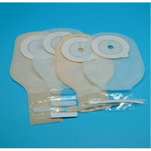 Colostomy Bags 11