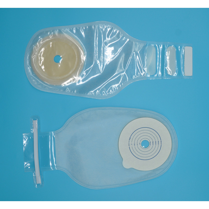 Colostomy Bags 16