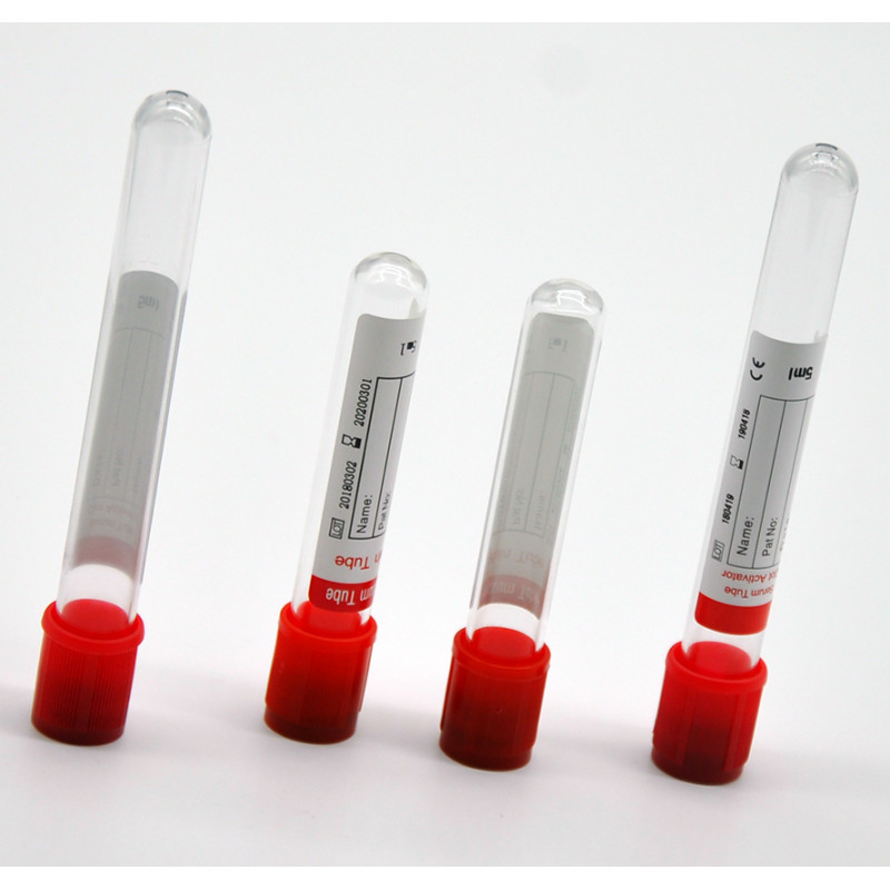 Blood Collection Tube 05