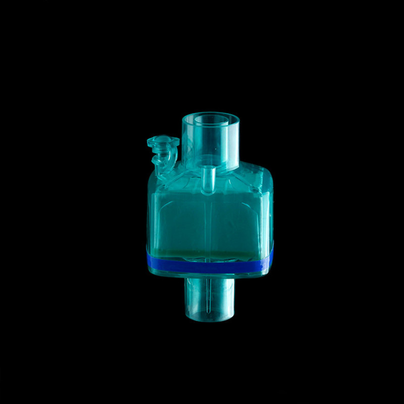 Breathing Filter 17