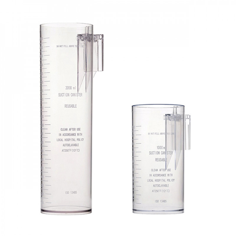 Drainage Suction Bottle 10