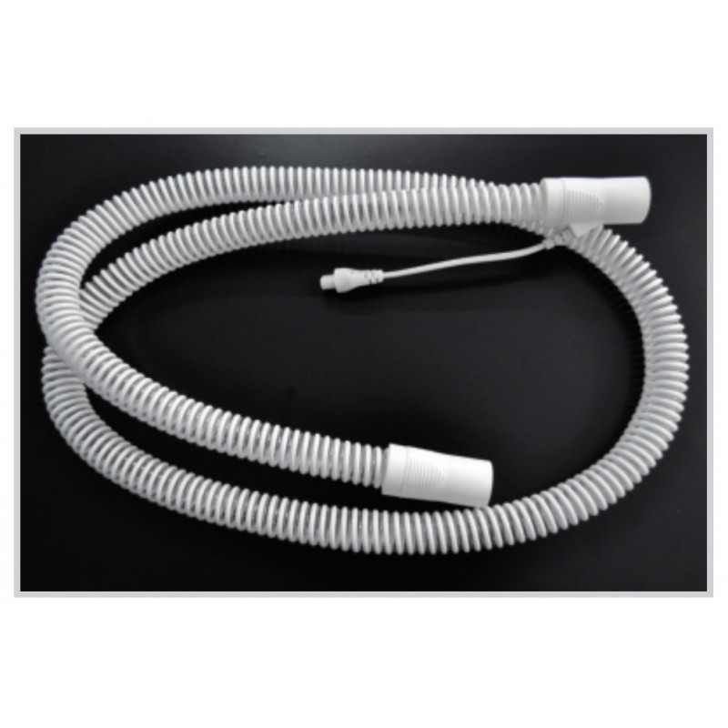 Heated Breathing Circuit 01