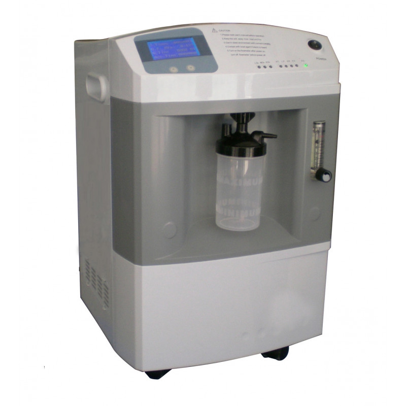 Oxygen Concentrator 03