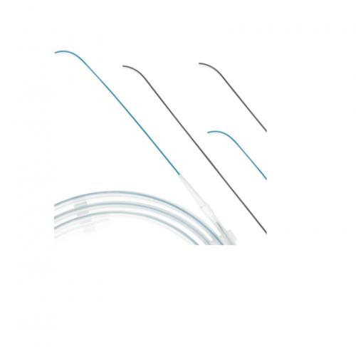 Hydrophilic Guide Wire 03