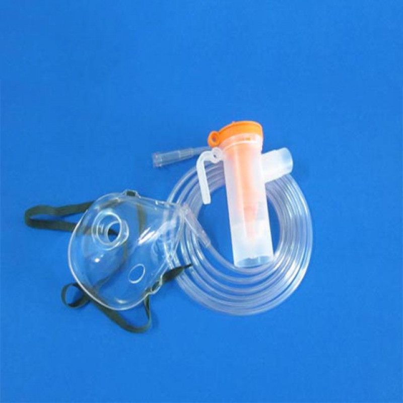Nebulizer Mask 3
