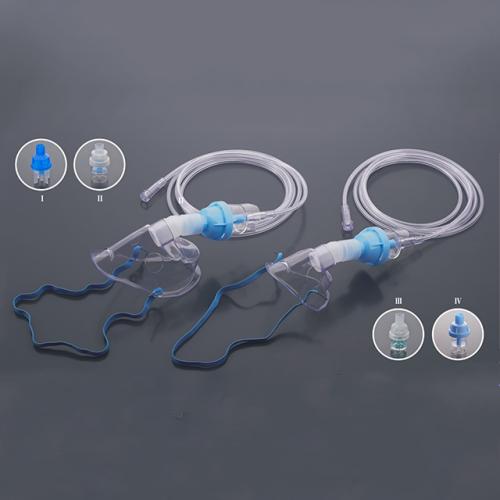 Nebulizer Mask 6