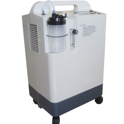 Oxygen Concentrator 3