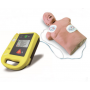 Best-selling Portable AED Defibrillator Trainer with Remote Control