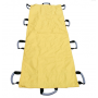 Cheap Heavy-duty Fabric Impervious Emergency Portable Soft Stretcher
