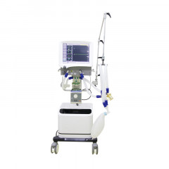 ICU Invasive ventilator