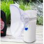 New developed MINI pocket portable mesh nebulizer for infant child adult