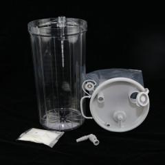Negative Pressure Suction Liner Bag 04