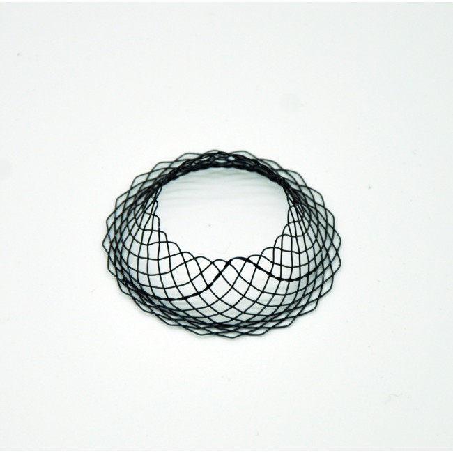 Nitinol Esophageal Stent System 31