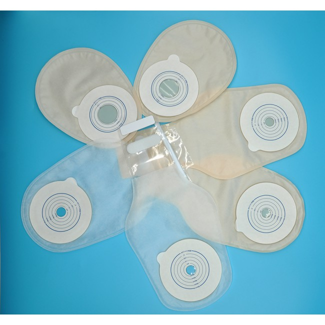 Colostomy Bags 12