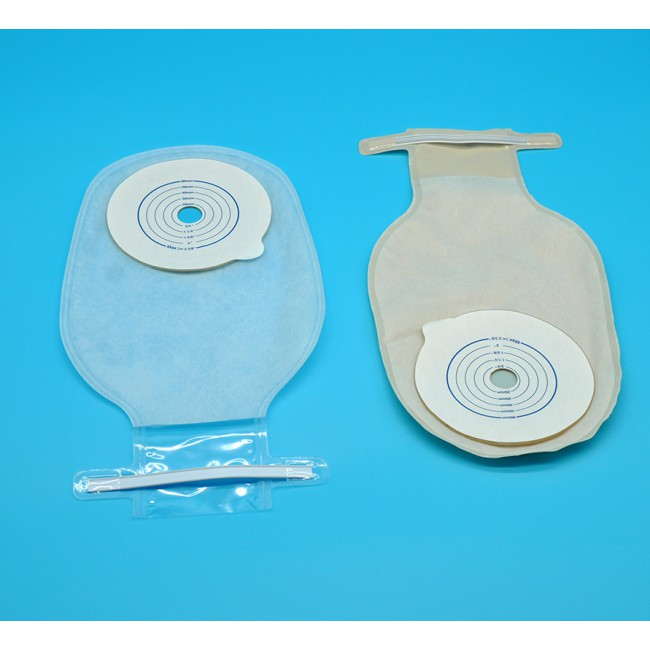 Colostomy Bags 21