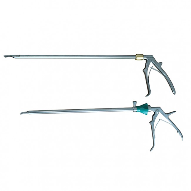 Endoscopic Clip Applier