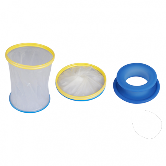 Disposable Wound Retracter