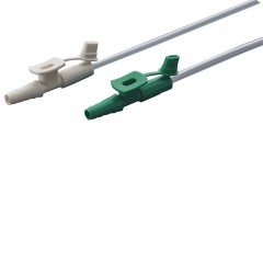 Sputum Suction Catheter