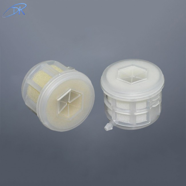 Tracheostomy HME Filter 32