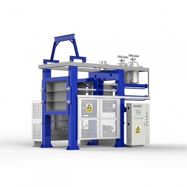K Type EPP Shape Moulding Machine