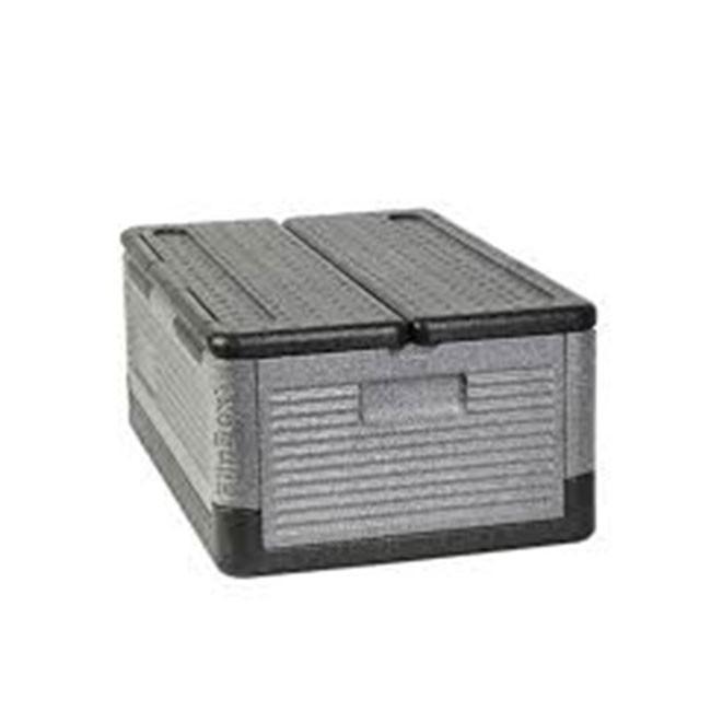 EPP Flip box