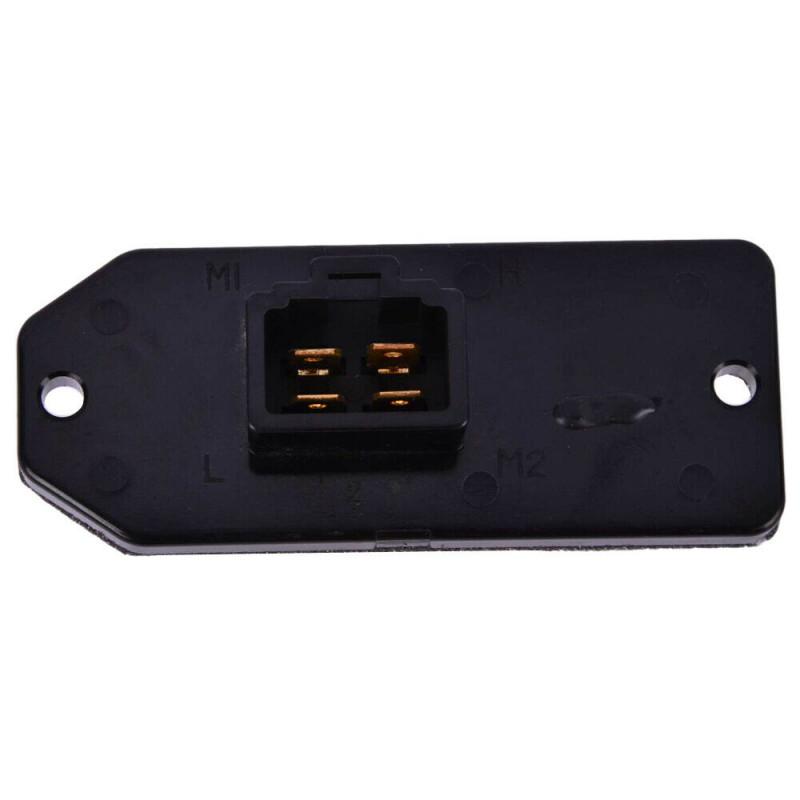 Blower Motor Resistor  4720278 For JEEP CHRYSLER DODGE