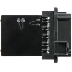 Blower Motor Resistor  5066552AA For JEEP CHRYSLER DODGE