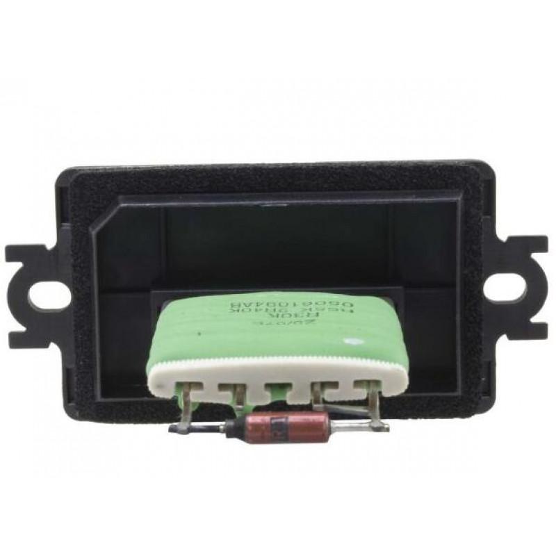 Blower Motor Resistor  5061094AA For JEEP CHRYSLER DODGE