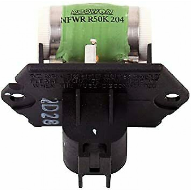 Blower Motor Resistor  253852 For OTHERS