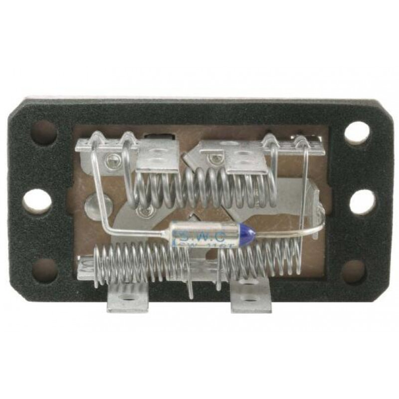 Blower Motor Resistor  3A1115 For FORD