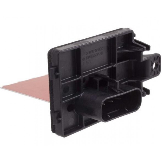 Blower Motor Resistor  6E5Z18591AA For FORD