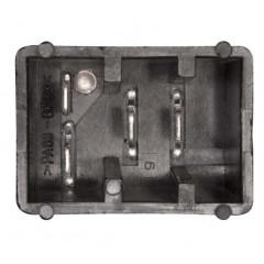 Blower Motor Resistor  E3AZ19A706A For FORD
