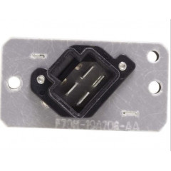 Blower Motor Resistor  F78Z19A706AA For FORD