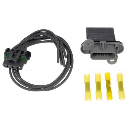 Blower Motor Resistor  10306791 For CHEVROLET GMC