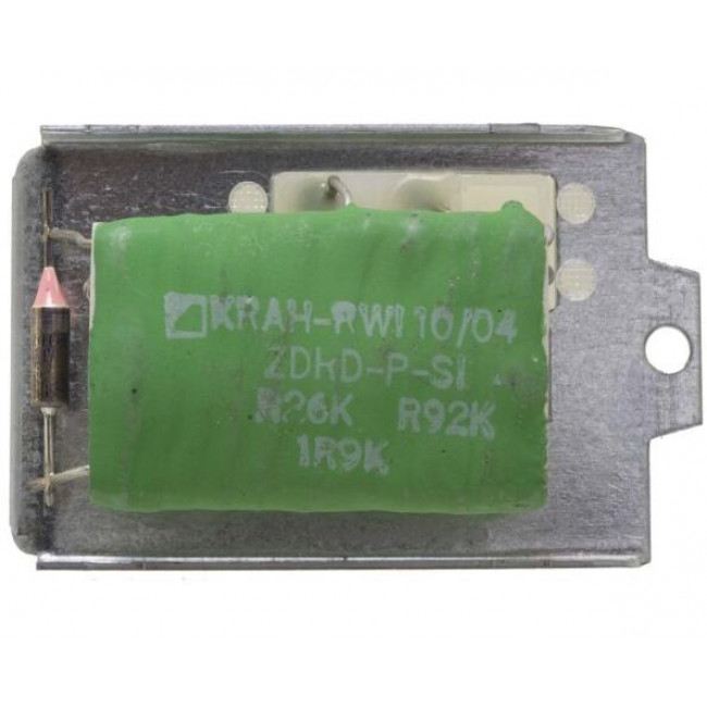 Blower Motor Resistor  191959263 For AUDI VW