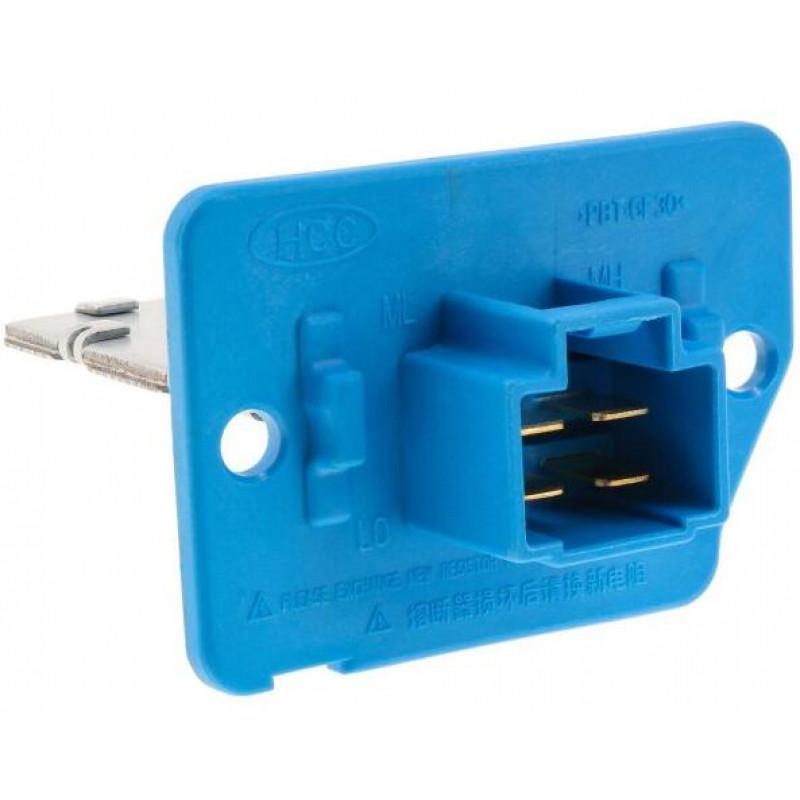 Blower Motor Resistor  4P1670 For HYUNDAI KIA