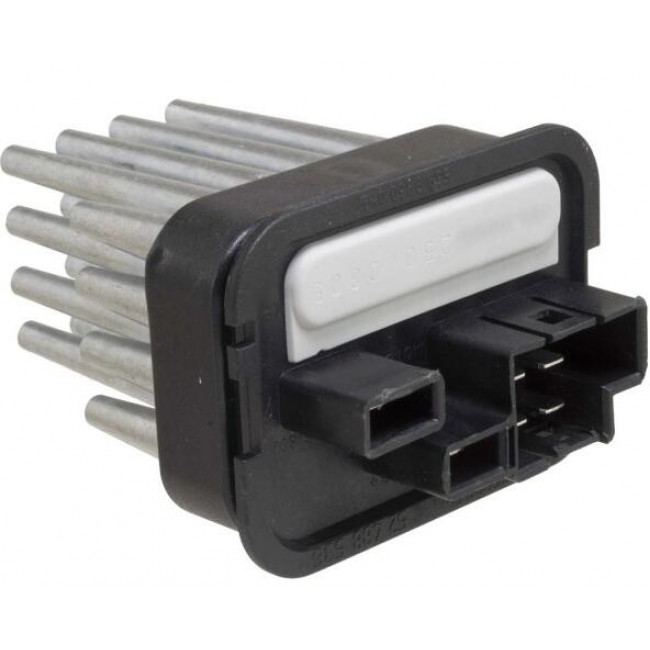Blower Motor Resistor  1580845 For CADILLAC
