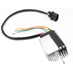 Blower Motor Resistor  4F0959501G For AUDI