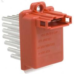 Blower Motor Resistor  1J0907521 For AUDI VW