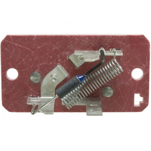 Blower Motor Resistor  4L1Z19A706AA For FORD