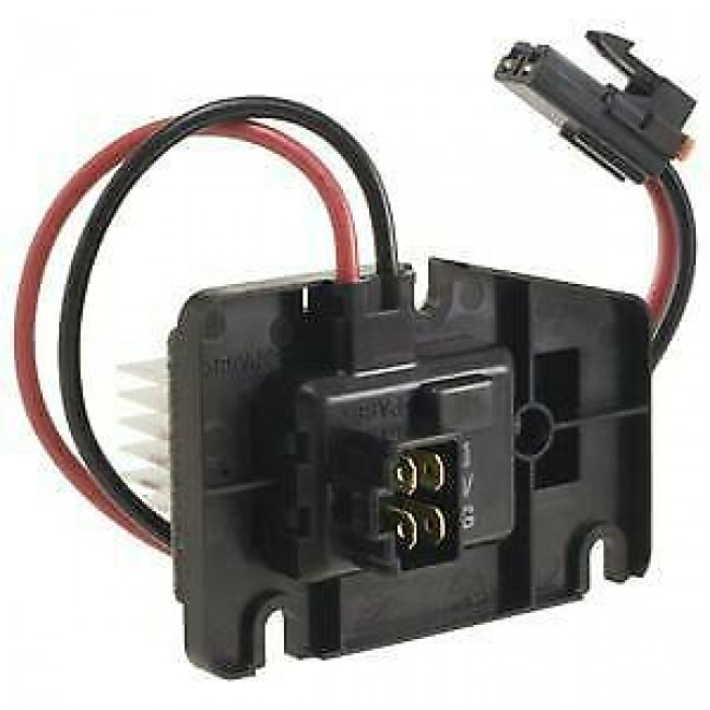 Blower Motor Resistor  10446577 For Buick