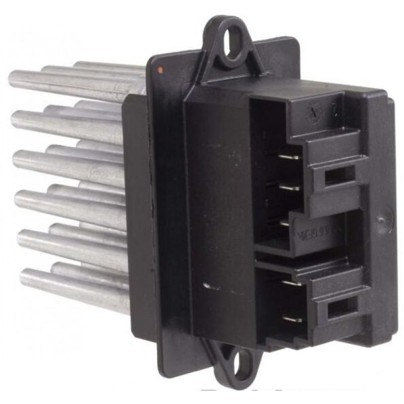 Blower Motor Resistor  4596304AA For JEEP CHRYSLER DODGE