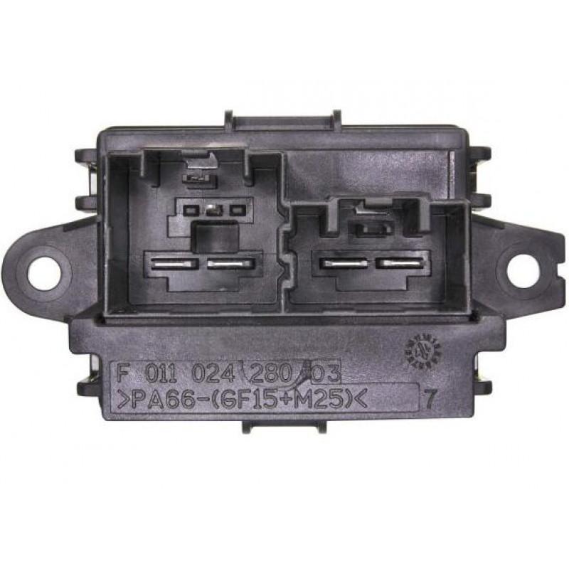 Blower Motor Resistor  68029736AA For JEEP CHRYSLER DODGE