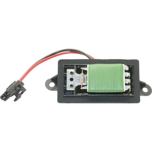Blower Motor Resistor  1580500 For CHEVROLET GMC
