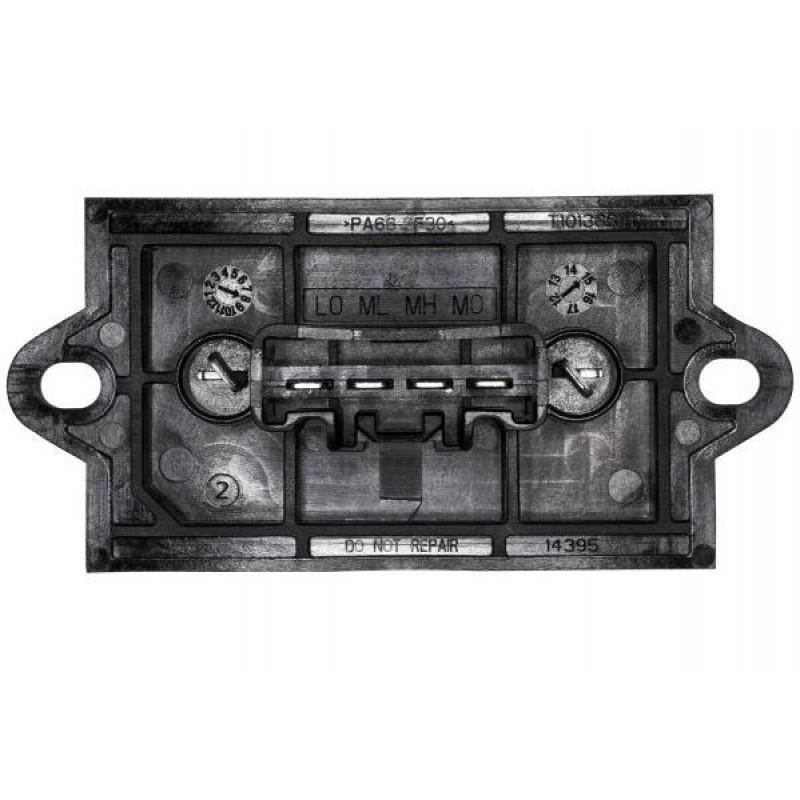Blower Motor Resistor  72226FG000 For SUBARU