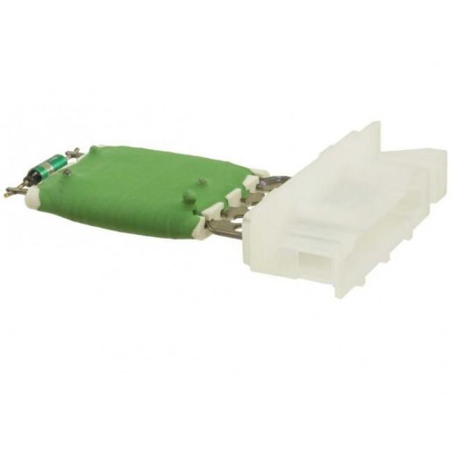 Blower Motor Resistor  1K0959263 For AUDI VW