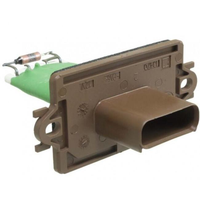 Blower Motor Resistor  7B0959263A For AUDI VW