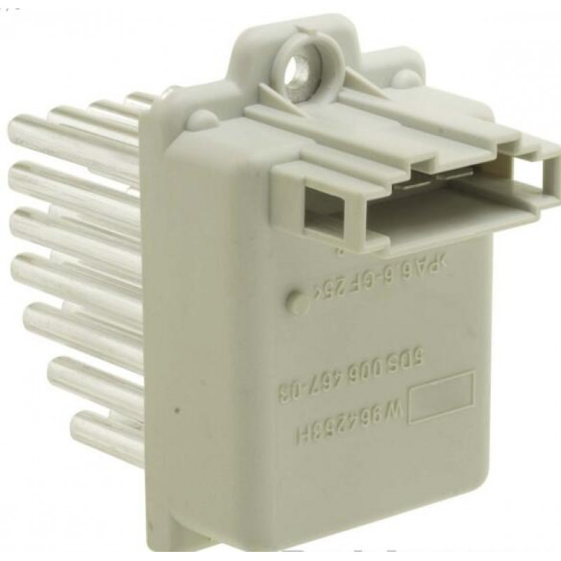 Blower Motor Resistor  64111499122 For OTHERS