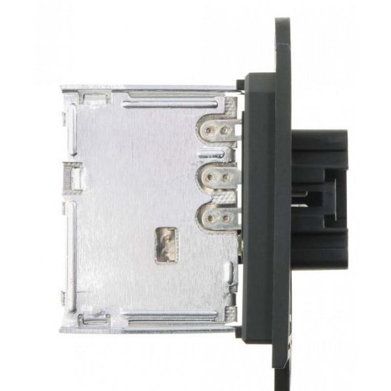Blower Motor Resistor  27150ED000 For OTHERS