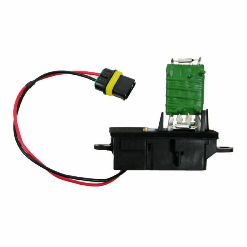 Blower Motor Resistor  12135105 For CHEVROLET GMC